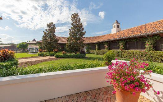 Equestrian Luxury Home Palm Beach-1